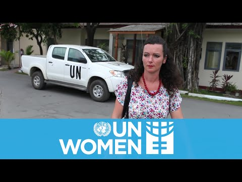 UN Women : Join Us