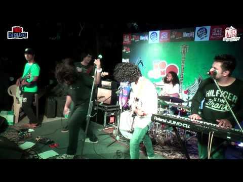 Tata Docomo Red Bandstand - Band Daira - Hawa Hawa