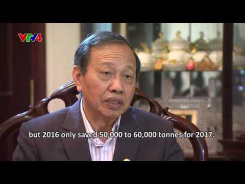 VTV4 (Vietnam television program) - Future Prospects for coffee industry of Vietnam