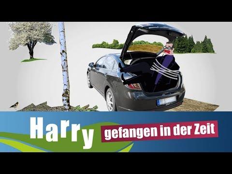 Learn German (A1-B1) | HARRY – Gefangen In Der Zeit | Episode 62