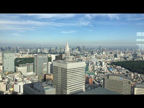 #14 Сеул➡️Токио\прогулка по Shinjuku в поисках Tokyo Metropolitan