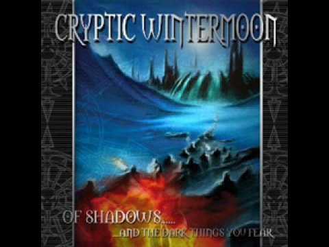 Cryptic Wintermoon - Thrashomatic Overdrive
