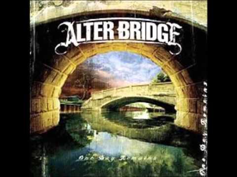 Alter Bridge - One Day Remains [Full Album]