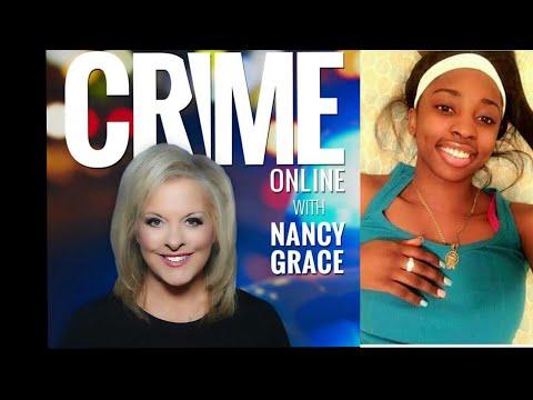 Nancy Grace On The Case Of Kenneka Martin.