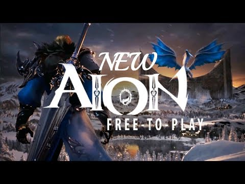 NEW AION  Patch 62