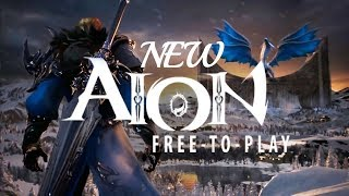 NEW AION - Patch 6.2