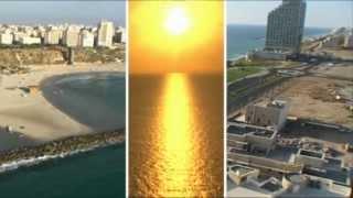 Нетания, Израиль! Море, Солнце, Отдых!(Хотите отдохнуть в Израиле? У нас есть прекрасное предложение: приезжайте в Нетанию. Мы приглашаем вас посе..., 2013-06-23T14:38:08.000Z)