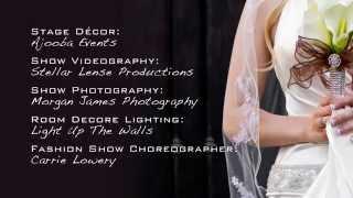 2012 - Fresno Bridal Show - Las Vegas | Modesto | Stockton.mp4