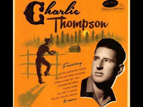 Charlie Thompson - Losing Game