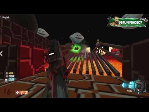 CZ BO3 | Mario Halloween #2 - Eram amigos desde 2010