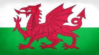 Wales National Anthem (Instrumental)