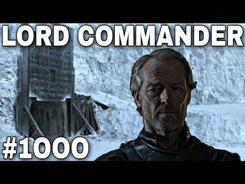 The Fate of Jorah Mormont - Game of Thrones Season 8
