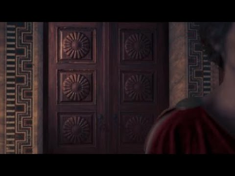 Assassin's Creed® Odyssey Kassandra and Alkibiades NSFW  