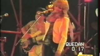 RUBI - Mi plato favorito eres tu (Musical Express 82)