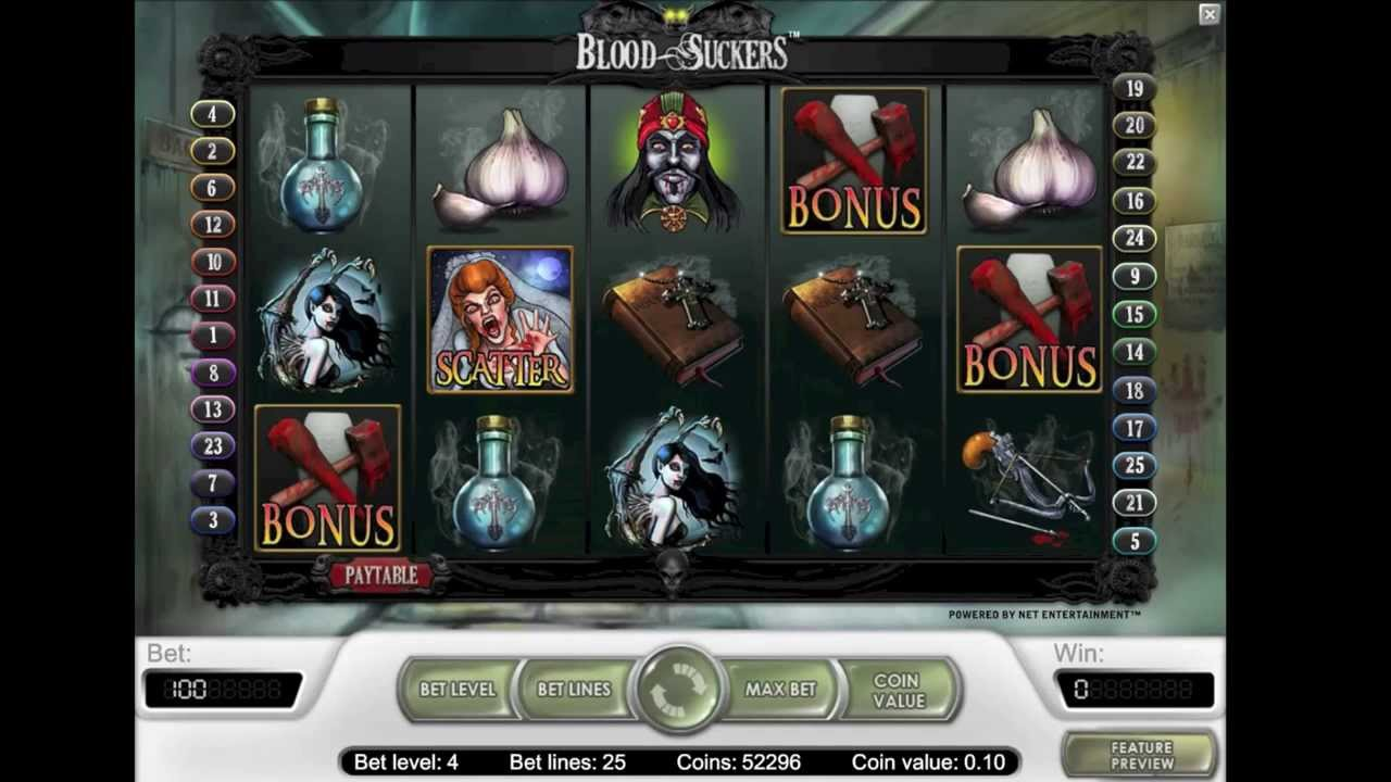 Bonusspiele