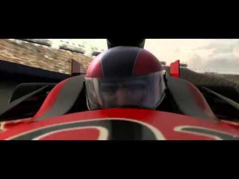 Xem phim hoạt hình 2013 hay - Tay đua siêu tốc - Turbo 2013