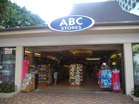 ABC Stores: In Hawaii