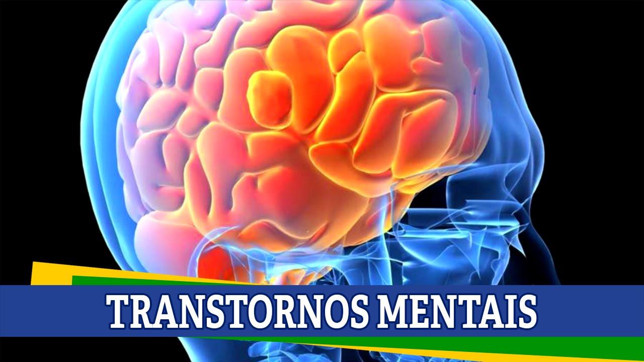 Resultado de imagem para Transtornos mentais
