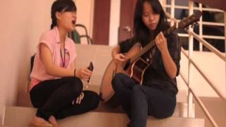 Vừa biết dấu yêu (Quốc Bảo) guitar cover
