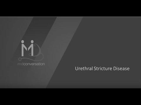 Urethral Stricture Disease