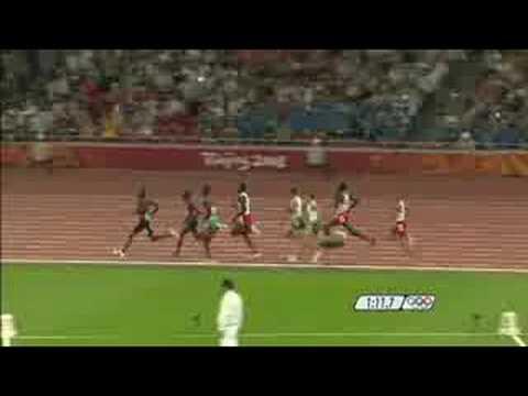 Athletics - Men