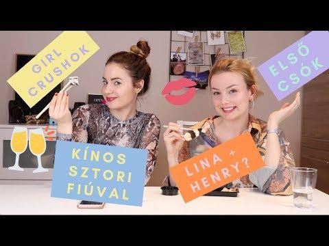 Most már tényleg MINDEN, amit tudni akartatok rólunk | Lina és Panni