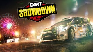 DiRT Showdown Gameplay (2012) - High Graphics (PC, Xbox 360, PS3)
