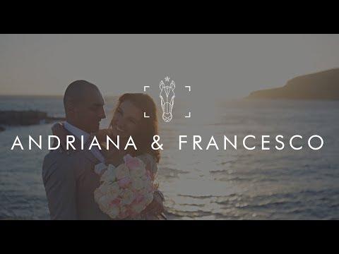 Andriana + Francesco - Boda Ibicenca