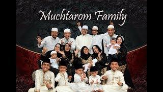 Hj. Romlah Hasan - Al-Qur'an Penuntun Hidup Bahagia (with lyrics)