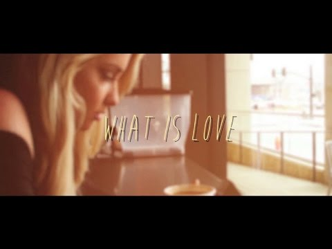 What Is Love - Chase Goehring (Official Lyric Video)