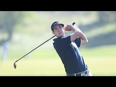 Kevin DeHuff Talks Golfer of the Month