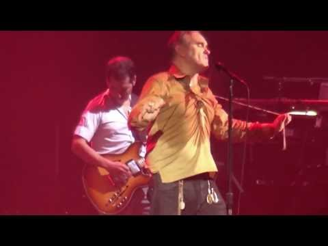 Morrissey - 10. World Peace Is None of Your Business