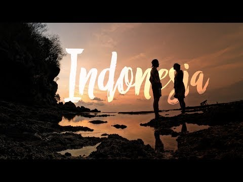 GoPro: Indonesia 2015 | Bali, Gilis, Lombok, Rinjani | Full HD