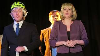 Brexodus! The Musical - Article 50