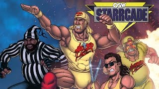 WCW Starrcade 1994 - OSW Review #56