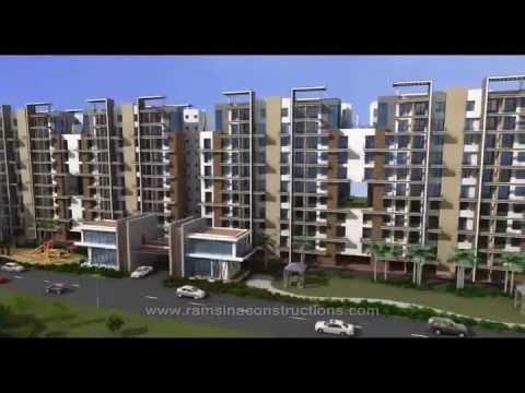 Punya Parva - A Project by Ramsina constructions kolhapur