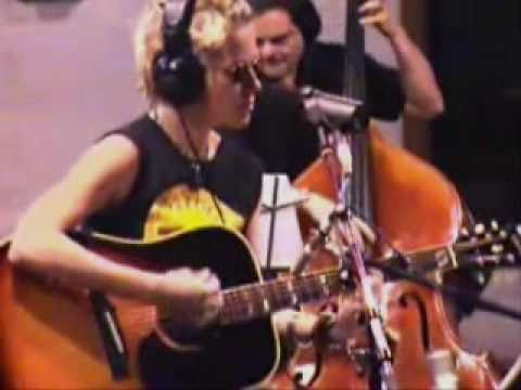 Shelby Lynne - Buttons And Beaus [Live]