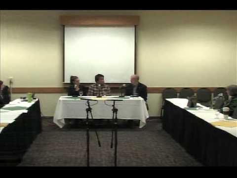 Career Center Panel and  Q & A
