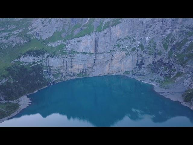 Lac Oeschinen | Mavic Pro | 4K