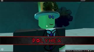 Super ROBLOX 64 Adventure - Full Polyhex Fight
