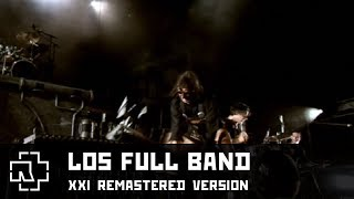 Rammstein - Los (XXI Full Band Version)