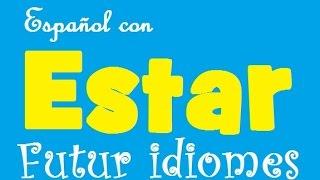 Испанский язык. Урок 31. Глагол Estar.