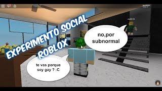 QUEM ACHA QUE ROBLOXIANS DE SER GAY-ROBLOX-