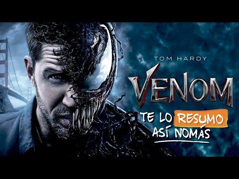 Venom | #TeLoResumoAsíNomás