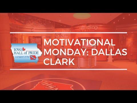 Dallas Clark Motivational Monday