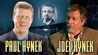 Project Blue Book, UFOs, Sons of Dr. J. Allen Hynek , Paul & Joel Hynek