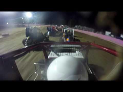 600 Wingless @ Linda's Speedway