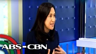 Headstart- QC mayoral candidate Joy Belmonte | ANC