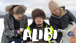 Alibi - BIISONIMAFIA