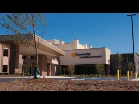 Introducing Community Rehabilitation Hospital North